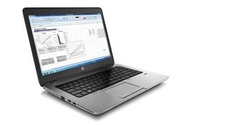 Portátil HP EliteBook Folio 1020 G2