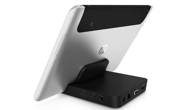 Docking Station HP ElitePad