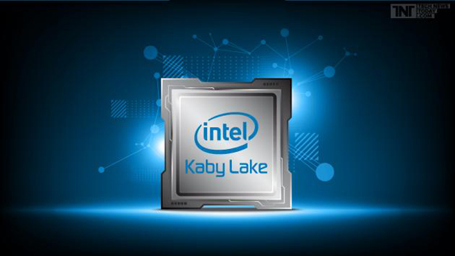 Procesador Intel Kaby Lake
