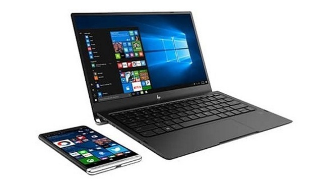elite x3 HP con docking