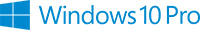 Logo Windows 10 Pro