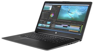 Zbook G3 HP Inc.